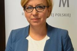 Posłanka Paulina Hennig-Kloska podsumowała kampanię wyborczą