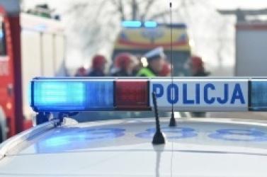 Próba samobójcza przy ul. Głębokiej! Kobieta odkręciła gaz