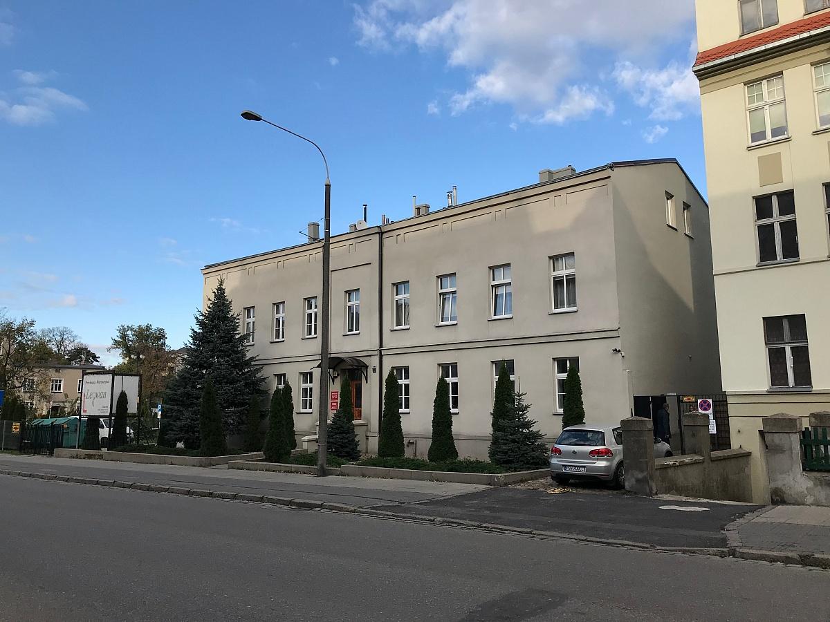 Kamienica przy ul. 3 Maja w Gnieźnie na sprzedaż