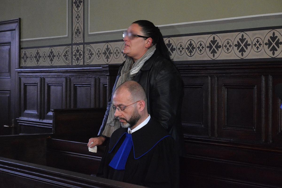 Karina G. stanęła przed Sądem! Oskarżona zmieniła swoje zeznania!