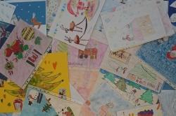Zaprojektuj miejską kartkę świąteczną i włącz iluminację na choince na Rynku!