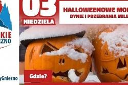 Halloweenowe morsowanie już 3 listopada!