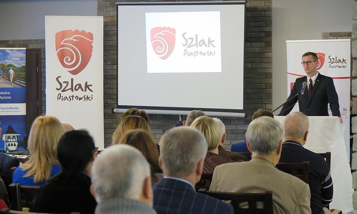 V konferencja dotycząca Szlaku Piastowskiego już 14 listopada w Poznaniu