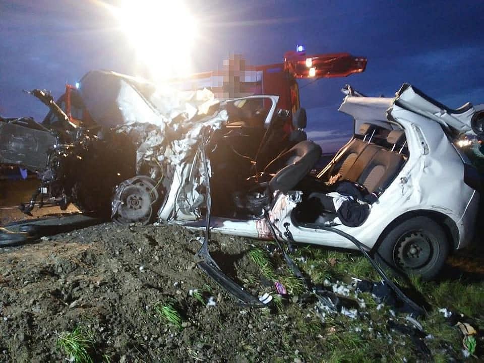 Tragiczny wypadek w Cotoniu