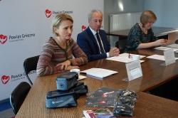 Zostań ambasadorem rowerowym Powiatu Gniezno