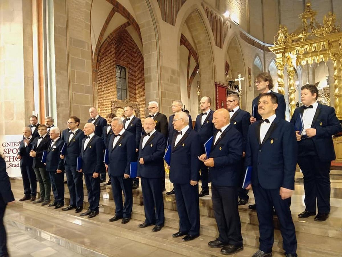155 lat gnieźnieńskiego chóru