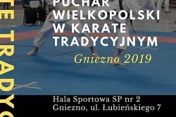 Już w sobotę Puchar Wielkopolski w Karate Tradycyjnym