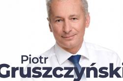 Wywiad z Piotrem Gruszczyńskim, Starostą Gnieźnieńskim