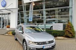 Do salonu Volkswagen Berdychowski nie tylko po nowy samochód! Auta używane z gwarancją i w przystępnej cenie