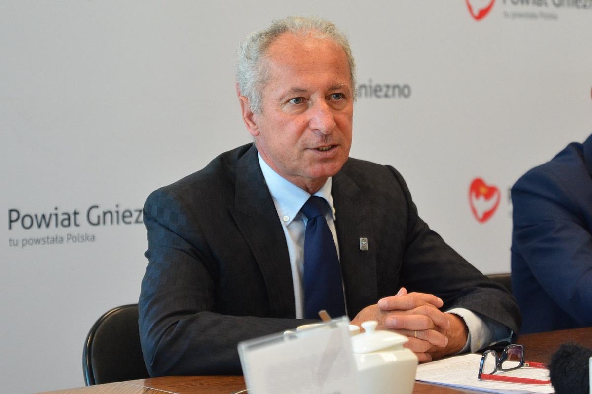 Starosta komentuje donos ginekologa Jarosława N. do Prokuratury! Czy lekarz odpowie karnie za zawiadomienie organów ścigania?