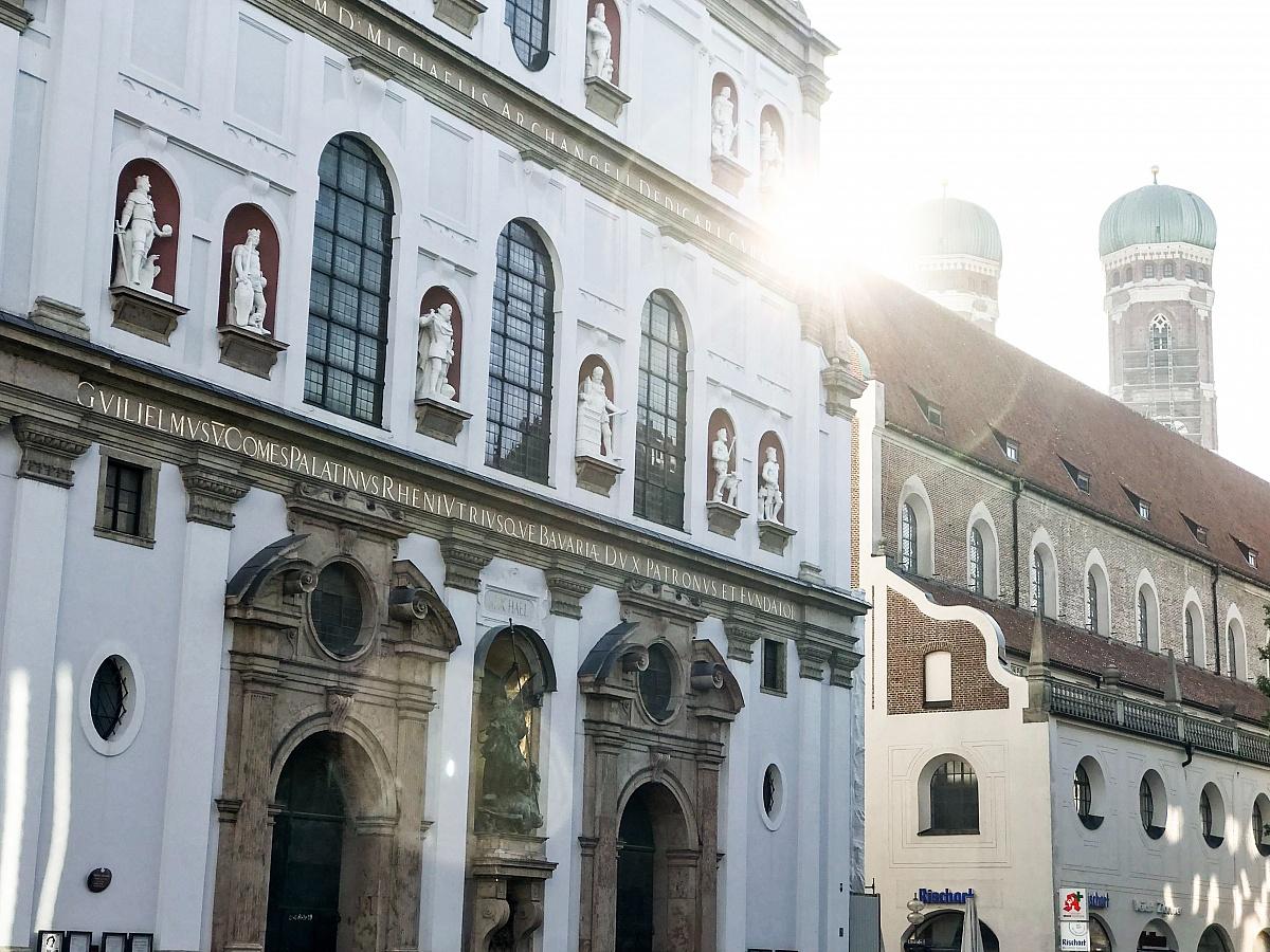 Co warto zobaczyć w Monachium?
