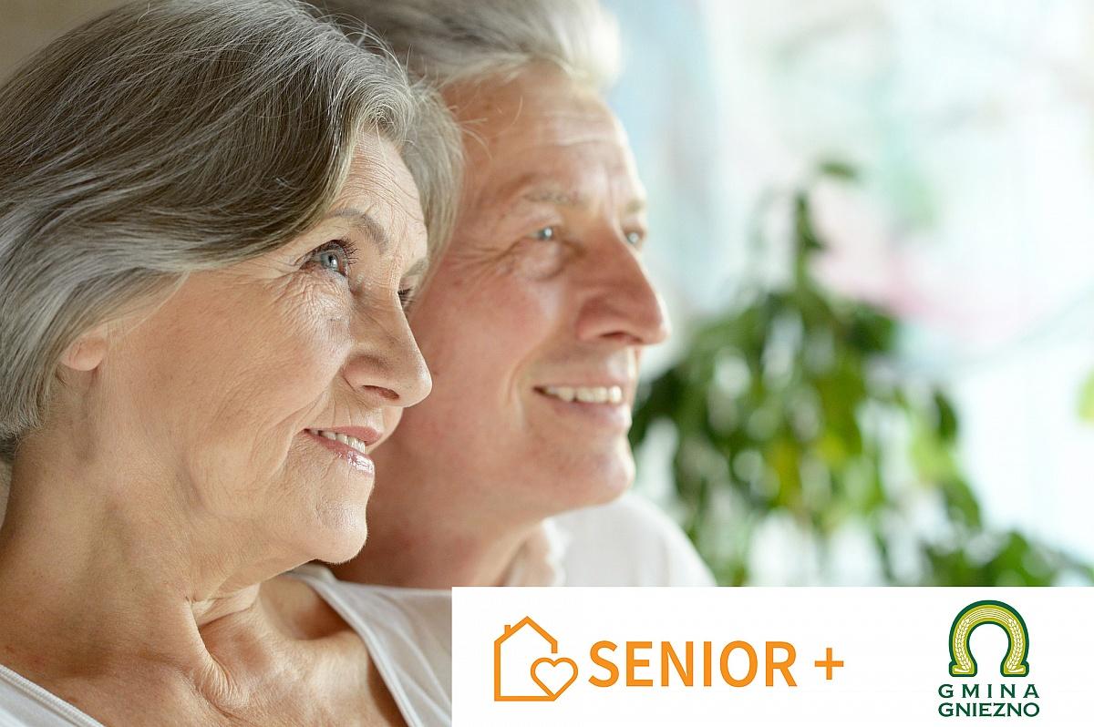 Ruszają zapisy do tworzonego w Gminie Gniezno Klubu Seniora