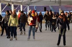 8 grudnia rusza lodowisko