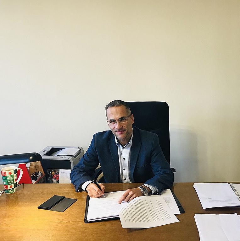 Umowa z wykonawcą Zintegrowanego Centrum Przesiadkowego podpisana