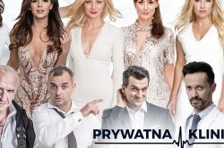 Prywatna klinika - spektakl komediowy w gwiazdorskiej obsadzie