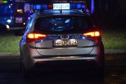 54-latek poszukiwany 3 listami gończymi jechał pijany samochodem