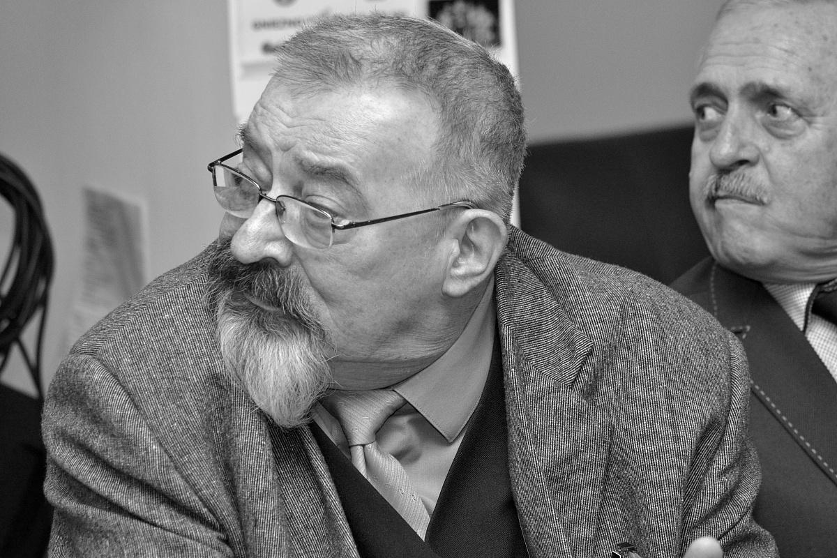 Nie żyje Maciej Frankowski - znany gnieźnieński fotograf