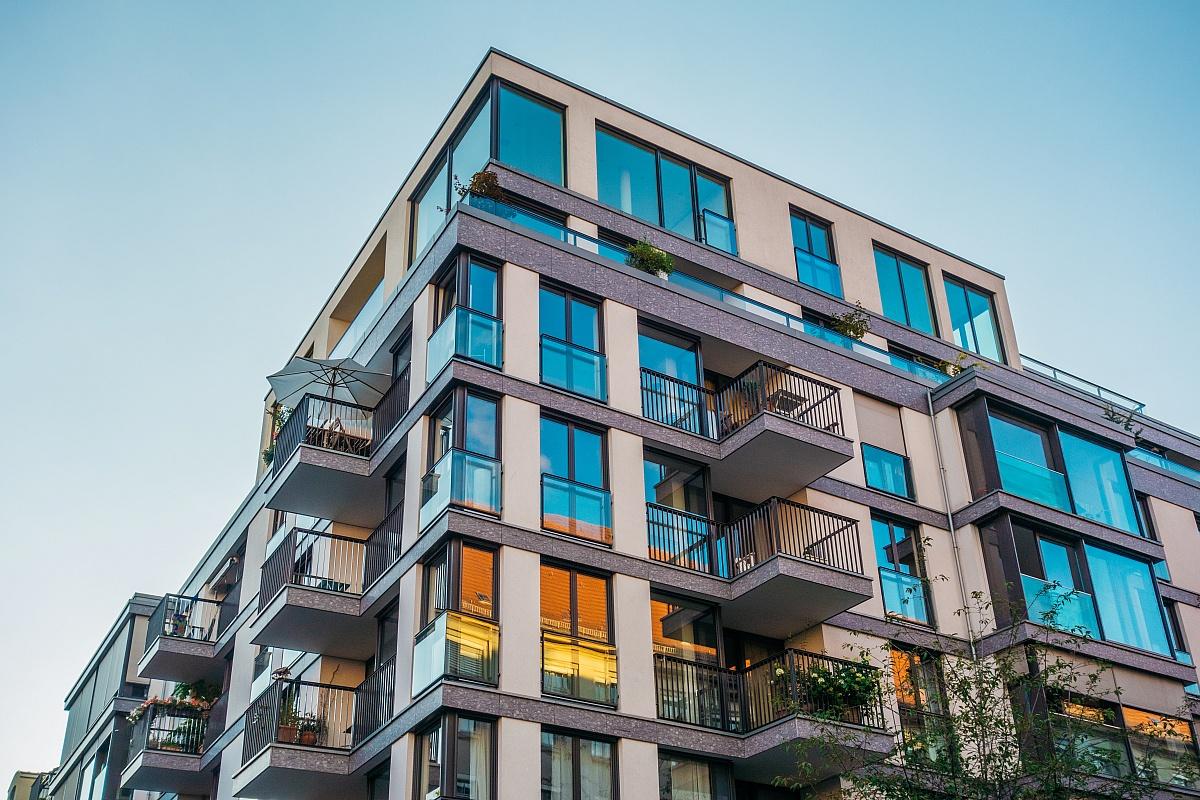 Kupno mieszkania - krótki i praktyczny poradnik