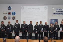 Inauguracja Roku Szkoleniowego w powidzkiej bazie