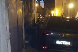 Problematyczne parkowanie na ul. Franciszkańskiej - ciąg dalszy