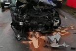 Policja szuka świadków tragicznego wypadku drogowego