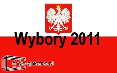 Znamy kandydatów do Sejmu i Senatu