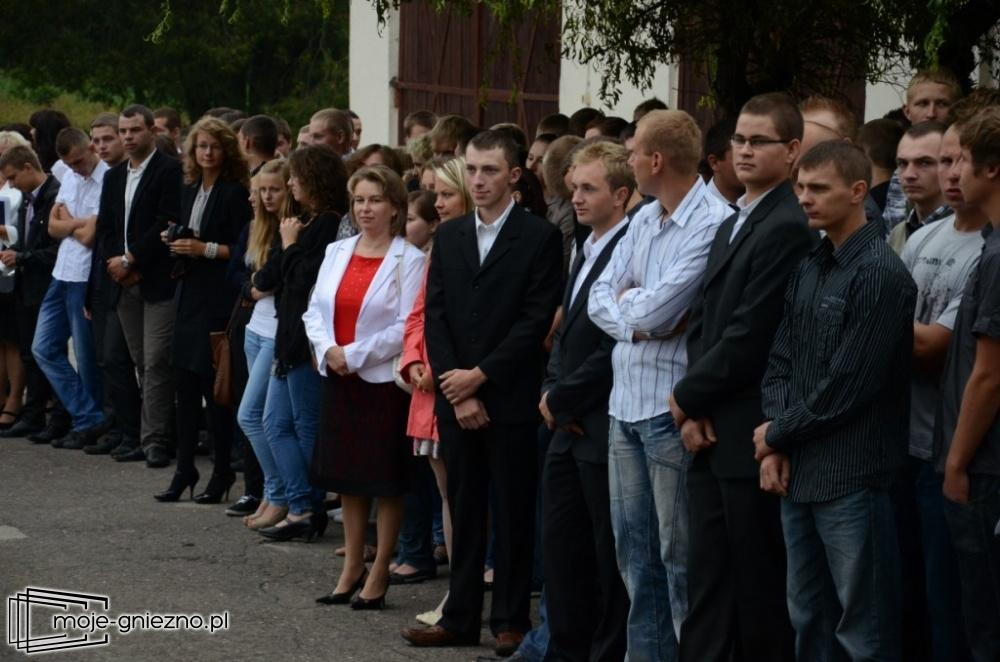 6041 uczniów w Gnieźnie