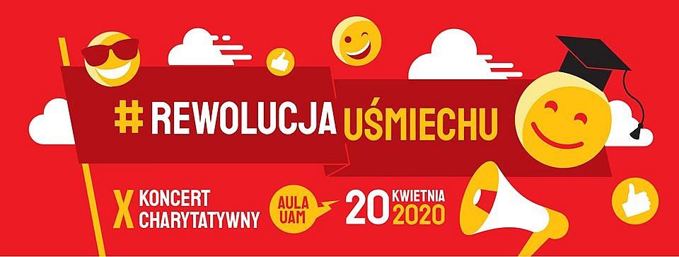 #RewolucjaUśmiechu dla Damiana Julkowskiego!
