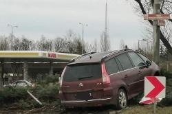 Wczoraj Opel, dzisiaj Citroen ...
