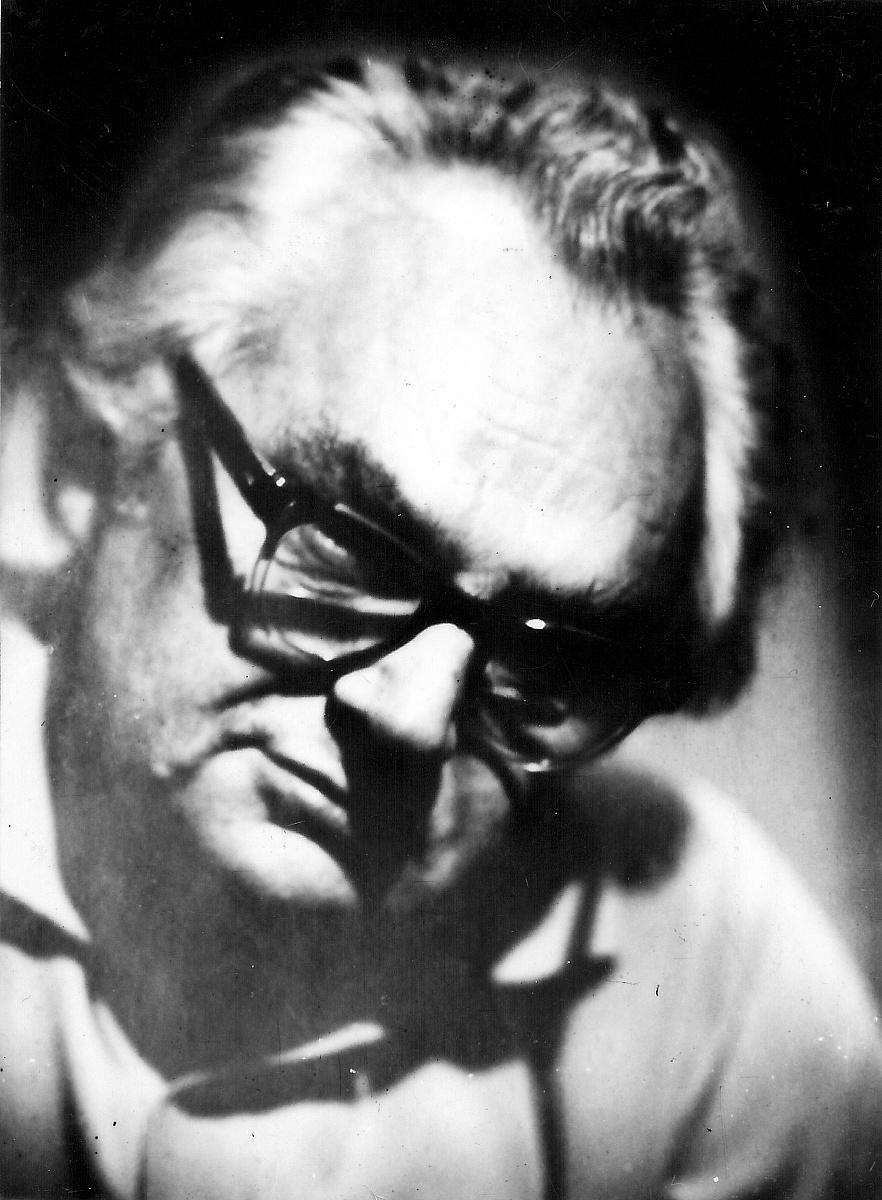 Szukamy pamiątek po Antonim Jeśmontowiczu