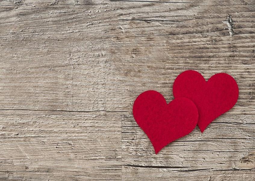 Zakręcone Walentynki