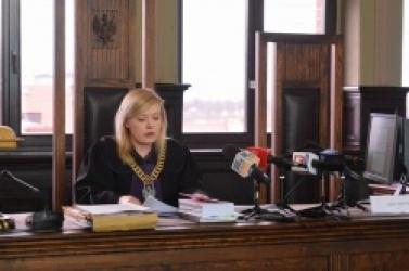 Karina G. usłyszała wyrok!