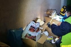 Sprawcy podrzucania śmieci surowo karani