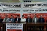 Referendalna wojna trwa! Sądowa porażka radnych przeciwnych Wójtowi Gminy Niechanowo