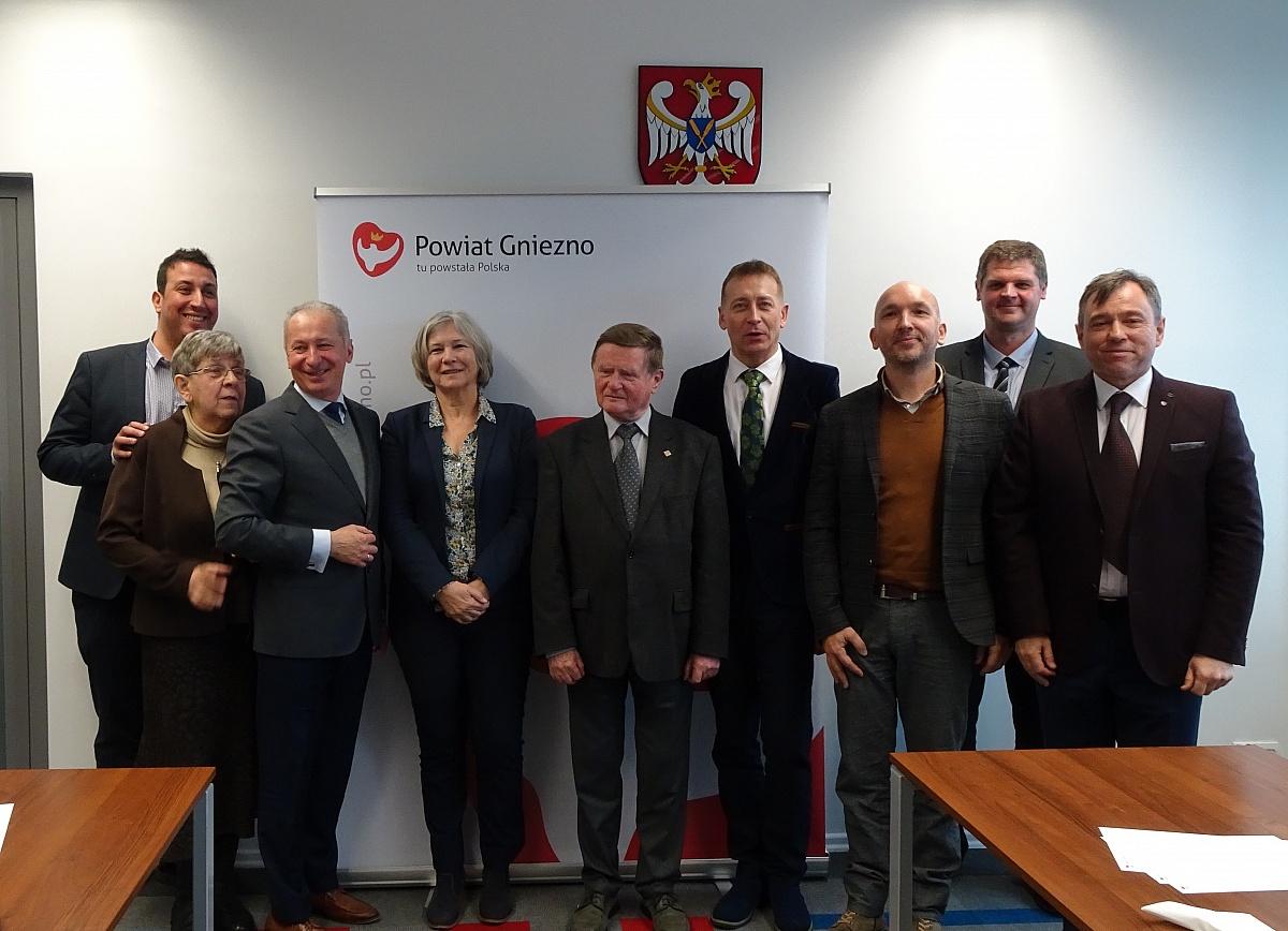 Polsko-francuska wymiana zawodowców w ZSP nr 3