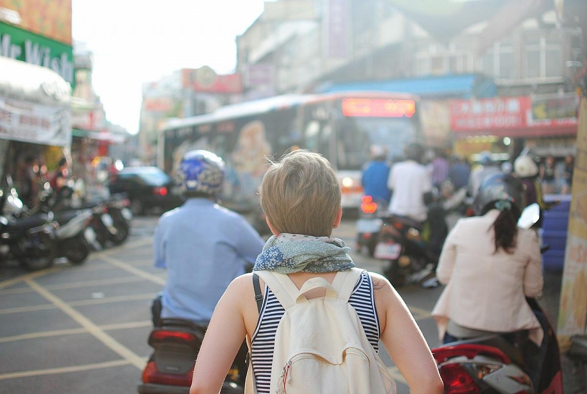 Pierwszy plecak dla młodego ucznia - o czym warto pamiętać?