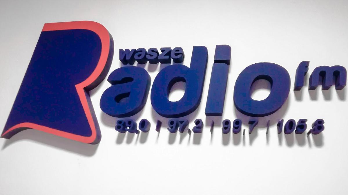 Współpraca Wasze Radio FM i portalu Moje-Gniezno.pl