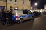 Obywatelskie zatrzymanie w centrum Gniezna! Nastolatek ukradł kobiecie torebkę