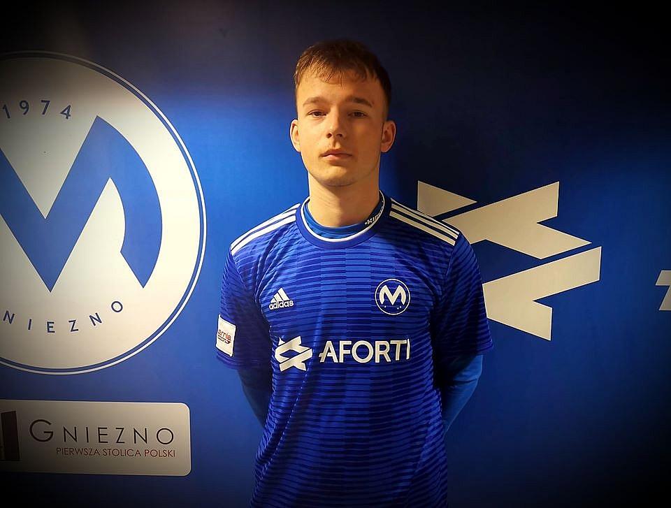 Michał Mól dołączył do zespołu Mieszka