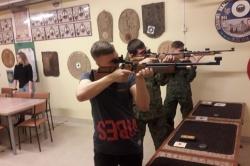 Ruszył VI Turniej Witkowskiej Ligi Strzeleckiej 2020