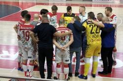 Futsalowe derby wielkopolski - odsłona trzecia!