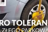 Zero tolerancji dla złego parkowania! Wspólna akcja Straży Miejskiej i Policji