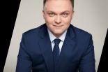 Szymon Hołownia spotka się z mieszkańcami Gniezna