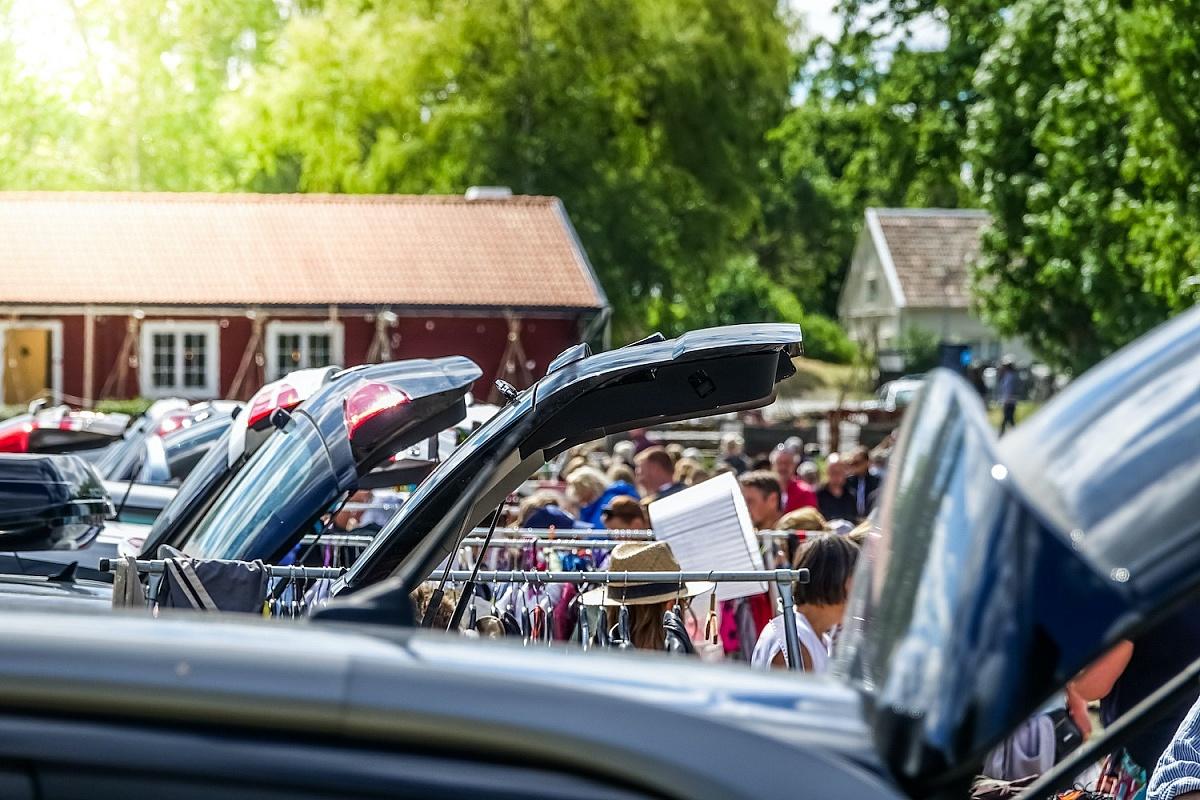 Gdzie szukać samochodu na sprzedaż?