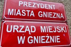 Komunikat Prezydenta Miasta Gniezna