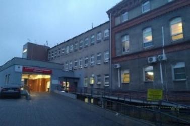 Sytuacja w Gnieźnie jest pod kontrolą! Szpital radzi sobie dobrze