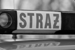 Nie żyje dh Witosław Nowak - założycieli oraz wieloletni prezes Ochotniczej Straży Pożarnej w Mielnie