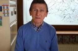 Doktor Marian Fluder o koronawirusie