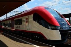 Ograniczenie kursowania od 23 marca 2020 r. wybranych pociągów Polregio i Kolei Wielkopolskich