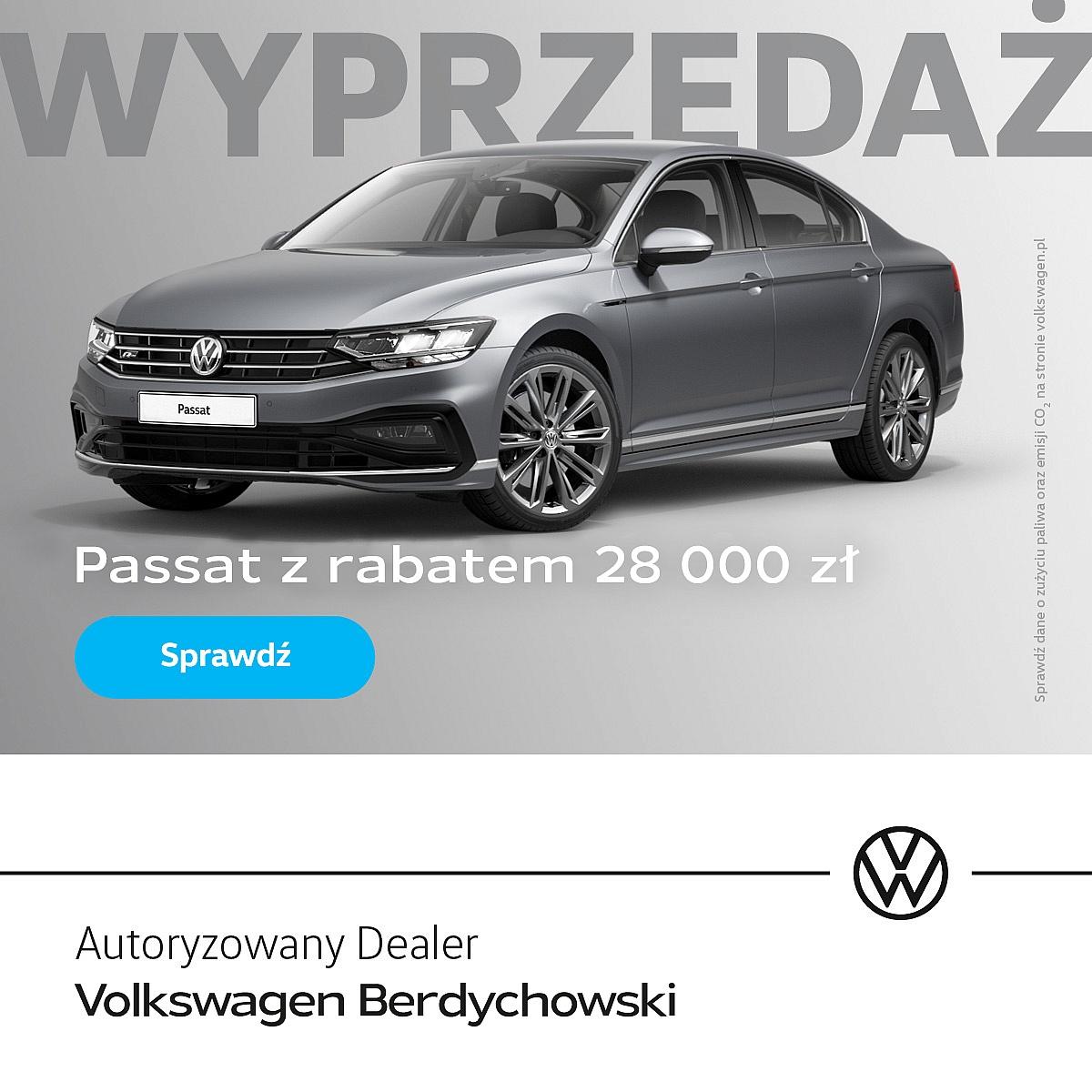Volkswagen Bussines Care czyli Leasing z niską ratą i pełną obsługą serwisową